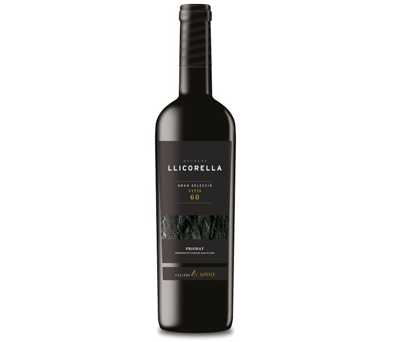 Llicorella Vitis 60 2009