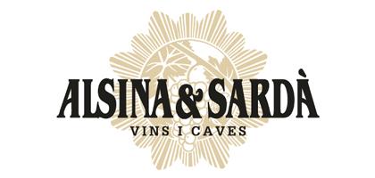 Alsina & Sardà Logo