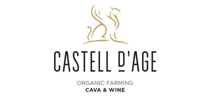 Castell d'Age Logo