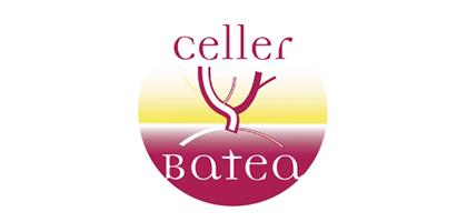 Celler Batea Logo