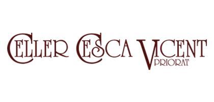 Celler Cesca Vicent Logo