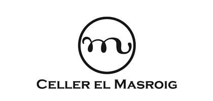 Celler Masroig logo