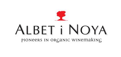 Albet i Noya logo