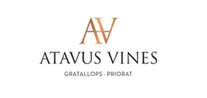 Atavus Vines Logo