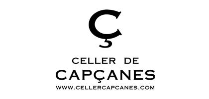 Celler de Capcanes Logo